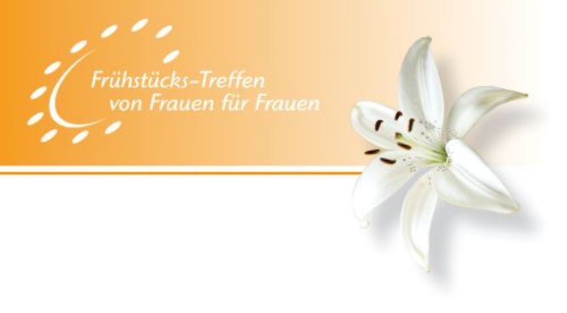 kostenlos frauen single für netzwerk frühstückstreffen deutschland  Frühstücks-Treffen für Frauen in Magdeburg.