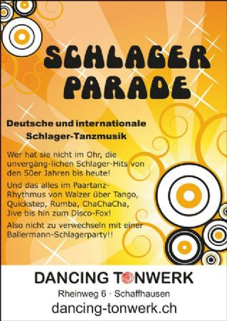 Schlager Parade