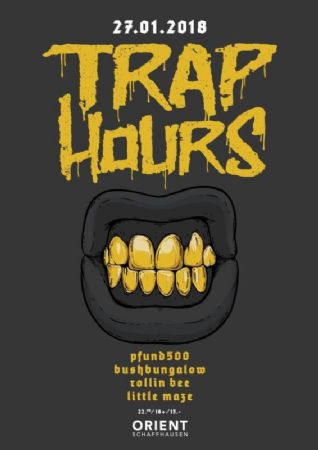 Trap Hours