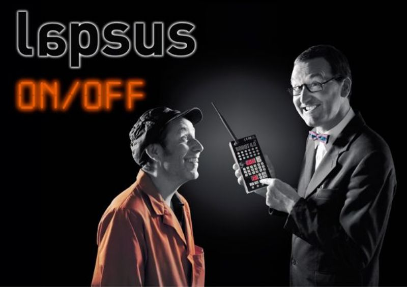Lapsus – «On/Off»