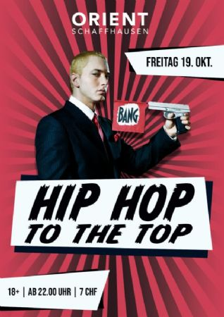 HipHop to the Top