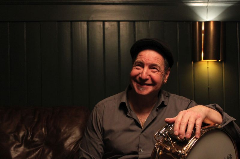 Bernie Ruch Jazz & Blues Projekt