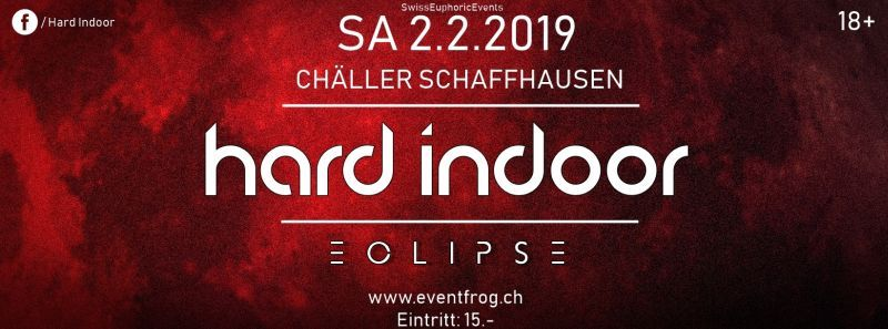 Hard Indoor - Eclipse