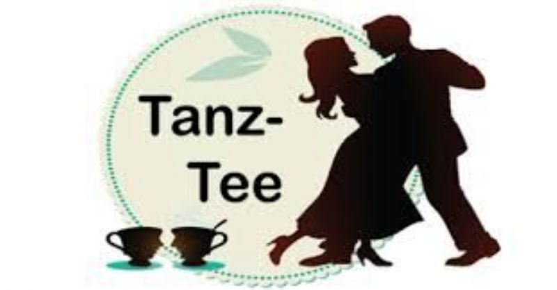 Tanztee