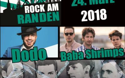 Rock am Randen 2018