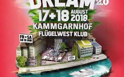 Summer Dream 2.0 - TICKETS ZU GEWINNEN!