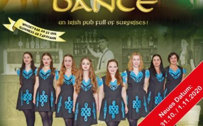 The Magic of Irish Dance