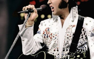 «Elvis - Das Musical»