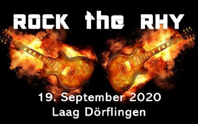 ROCK the RHY