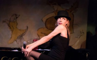 VIDEO ON DEMAND: Ute Lemper - «Rendezvous mit Marlene»