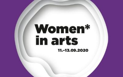 3. FATart Fair | Women* in Arts